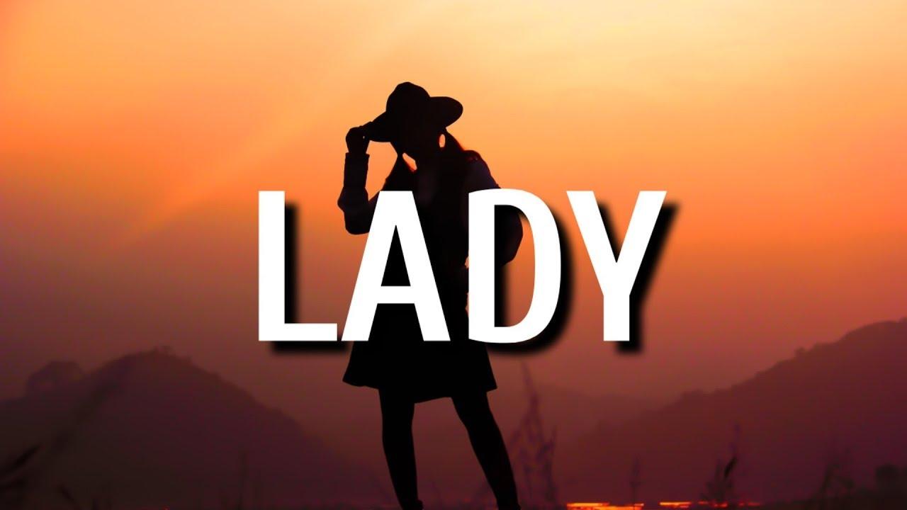 Download Brett Young - Lady (Lyrics)