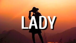 Brett Young - Lady (Lyrics)