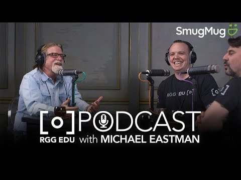 The RGG EDU Podcast Season 3 Episode 24 | Michael Eastman w/ hosts Gary Martin & Rob Grimm