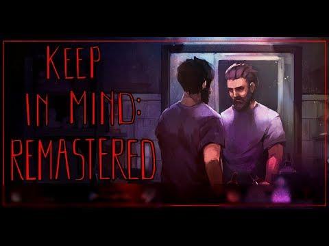 ИГРА С ГЛУБОКИМ СМЫСЛОМ -  Keep In Mind : Remastered
