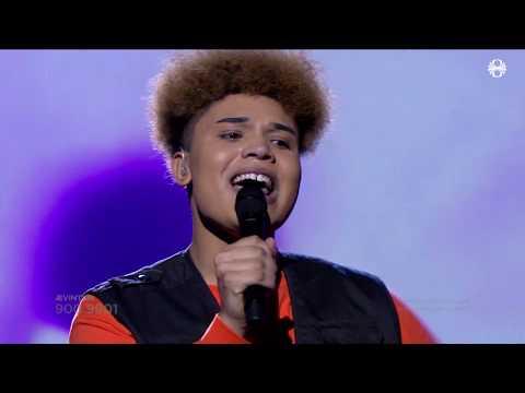 Kid Isak - Ævintýri í Söngvakeppninni 2020