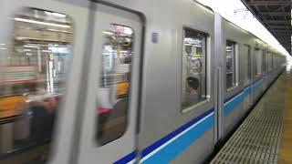 東京メトロ東西線28F編成05系
