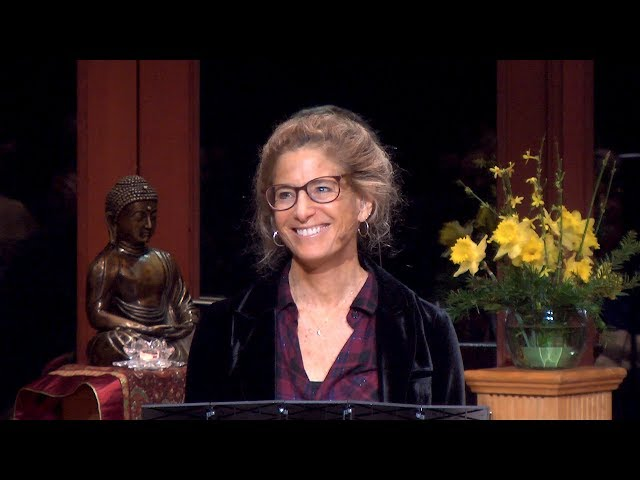Tara Brach: Embodied Presence - Portal to the Sacred, Pt. 2