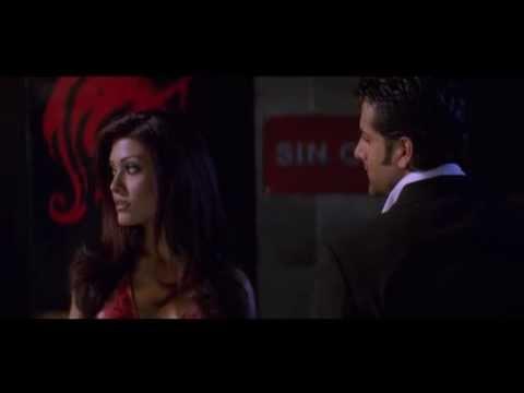 H0t Koena Mitra Fardeen Khan KISSING | Ek Khiladi Ek Haseena | Bollywood Movie
