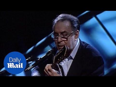 Famed Brazilian musician João Gilberto dies at in Rio at 88 Mp3