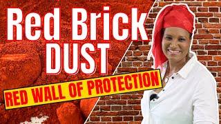 Red Brick Powder: Magickal Powers and Uses | Yeyeo Botanica