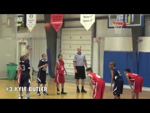 Team DEMI 2013 State Championships Highlights
