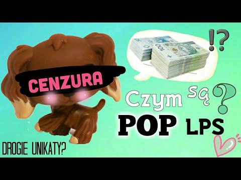 Skąd wzięły się POP LPS?