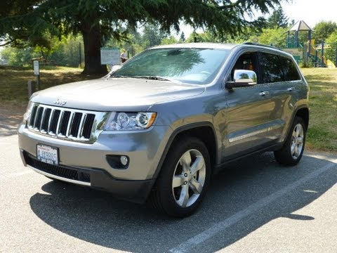 2013 jeep grand cherokee limited 5 7l hemi youtube. Black Bedroom Furniture Sets. Home Design Ideas