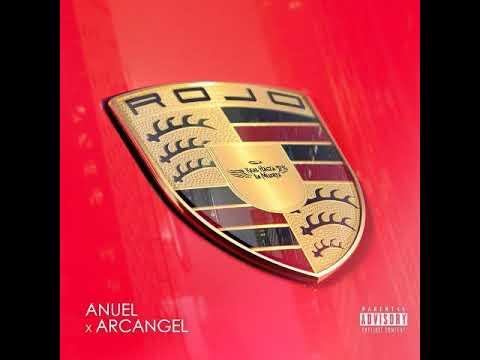 Rojo - Anuel AA Ft Arcangel- Dimelo NiggaTV (Link de Descarga)+Letra