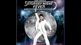 Saturday Night Fever Megamix