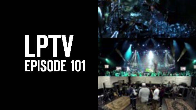 Asia Tour 2013 STEVE AOKI x TOKYO (Part 1 of 3)   LPTV #101   Linkin Park