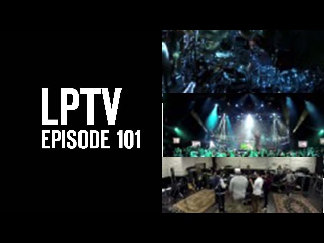 LPTV - Linkin Park x Steve Aoki x Tokyo (Asia Tour Part 1) Travel Video