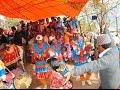 Full Video of Kumaoni Choliya Dance कुमाऊँनी छोलिया नाच in Pahadi Shaadi