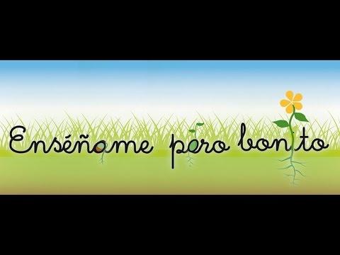 ENSÉÑAME PERO BONITO_DOCUMENTAL (múltiples subtítulos)