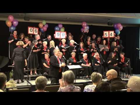 2015 MelloMacs Spring Sing A Long (MASTERED)