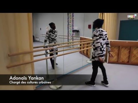 Interview décalée : Adonaïs Yankan