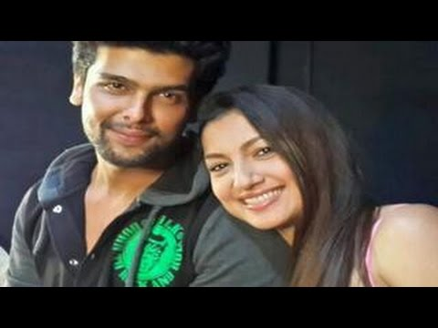Gauhar Khan & Kushal Tandon PATCH UP | BREAKING NEWS