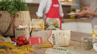 Tv spot Paštaria penete HR