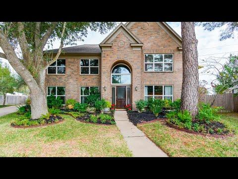 18403 Arrow Flint Cove Houston, TX 77084 VO
