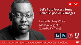 How to Post Process Your Solar Eclipse 2017 Images | Educational