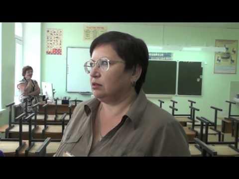 Татьяна Диянова директор школы №43