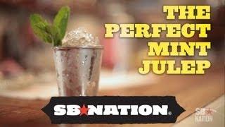 Kentucky Derby Drink Recipes: The Best Mint Julep