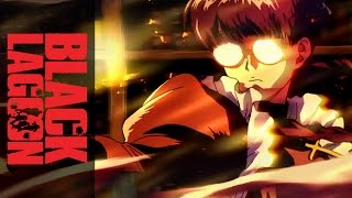 Black Lagoon - Complete Series - Seasons 1 & 2 - Available on BD/DVD Combo 12.04.12 - Trailer