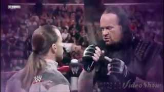 WWE Tamil Remix