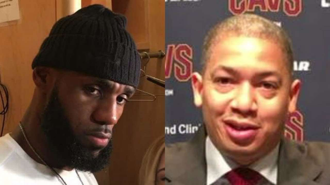 LeBron James and Tyronn Lue react to Cavaliers' struggles in loss to Pacers | ESPN