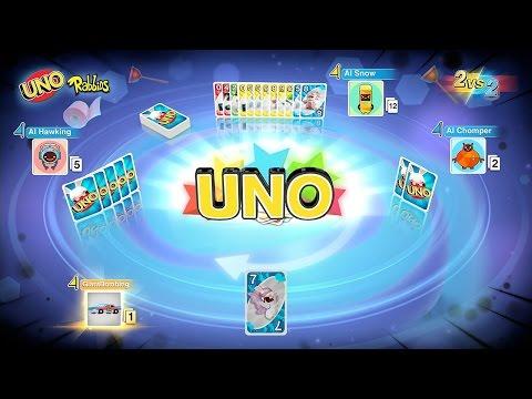 Uno: Quick Look