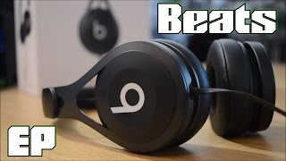 Beats EP Unboxing!