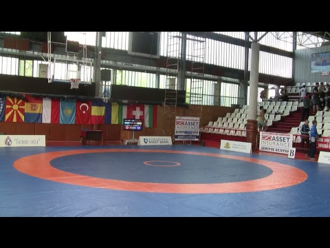 """IT """"Petko Sirakov - Ivan Iliev"""", 19.04.2018, Semifinals - Mat B"""