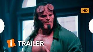 Hellboy   Trailer Oficial Dublado