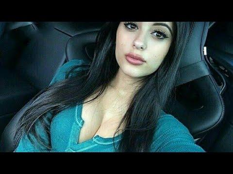 Мисс Ирак стала Курдянка Ша'альма Абдельрахман