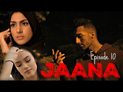 JAANA | Episode 10 | Sham Idrees