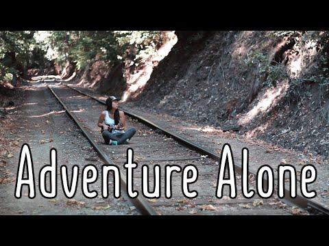 Adventure Alone | Solo Travel Inspiration