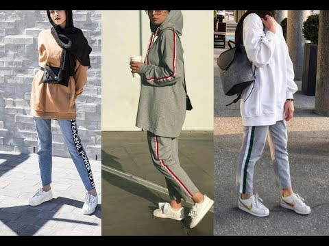 SWAG HIJAB STYLE 2018/2019