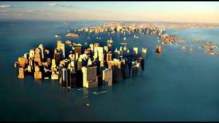 Один из самых больших городов мира уходит под воду