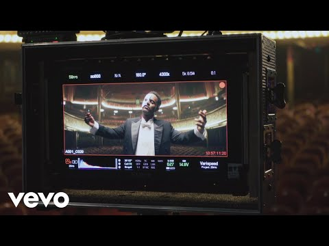 Youtube: Black M – Ainsi valse la vie (Making Of)