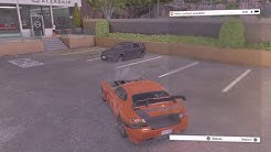 How to get cars and customize them in watch dogs 2