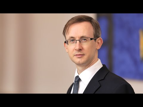 International Careers - Senior Economist - OECD - William Hynes