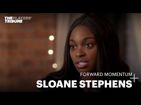 Sloane Stephens on Overcoming Injury to Win the 2017 US Open | Citi ProTalk | The Players' Tribune