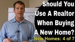 Should You Use a Realtor When Buying a New Home?