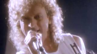 Foreigner - Heart Turns To Stone (Official Music Video)