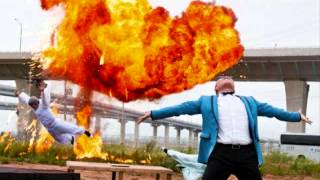 SICKK Gangnam Style Energy Mix (Radio Edit) - Technologic Radio10.3