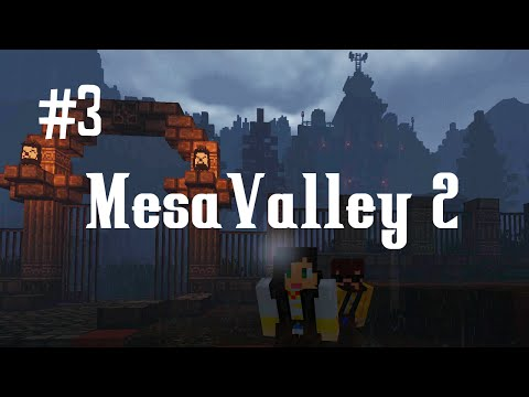 HAUNTED HOUSE - MESA VALLEY 2 (EP.3)