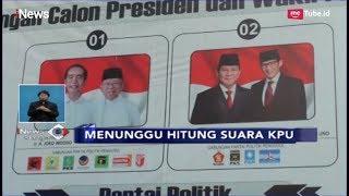 Download Video Menunggu Hasil Hitung Suara di KPUD Medan, Makassar dan Jabar - iNews Siang 18/04 MP3 3GP MP4