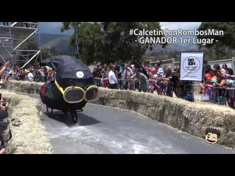 Red Bull Soapbox Race Chile 2016 - Punto de Vista