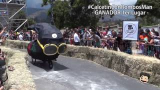 Red Bull Soapbox Race Chile 2016 - Punto de Vista